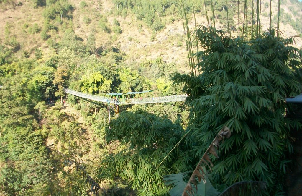Bungee jumping in nepal (10)