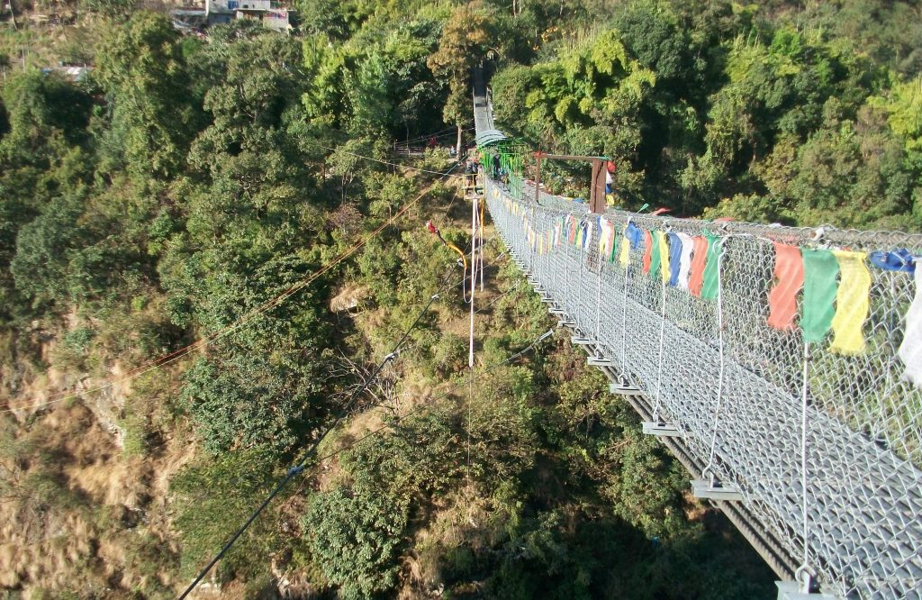 Bungee jumping in nepal (11)