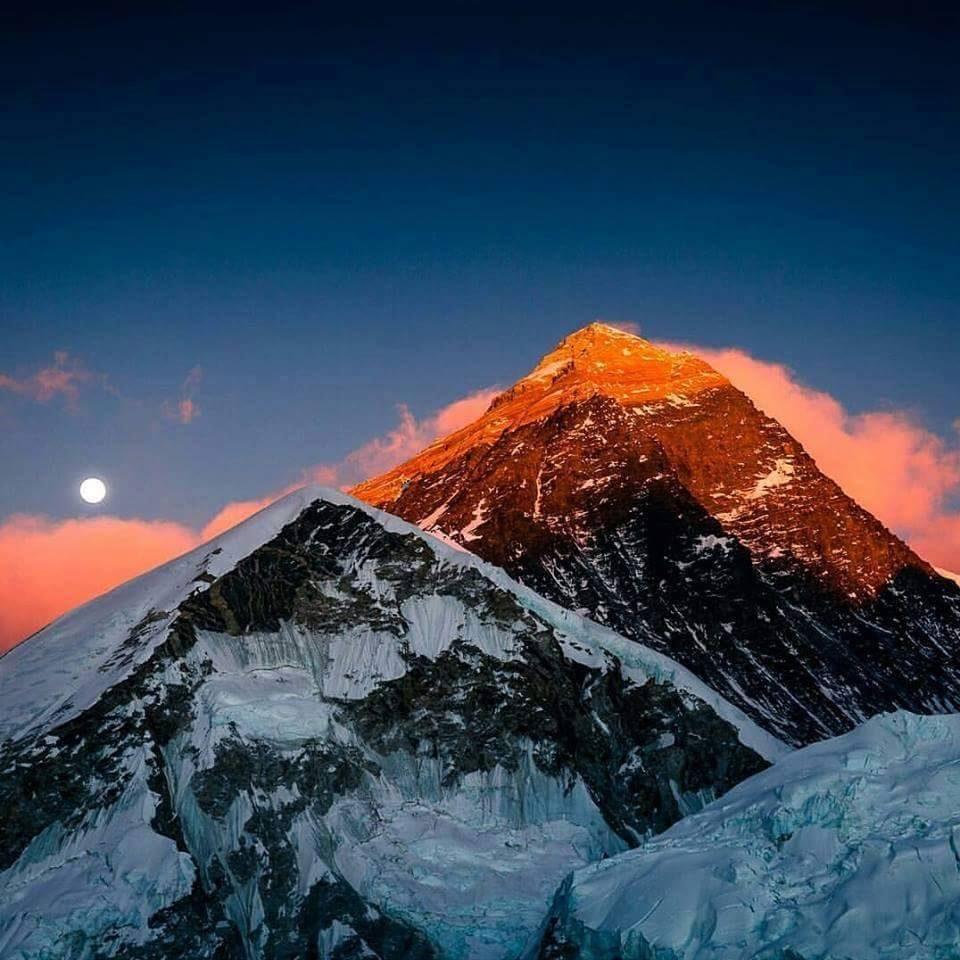Everest ex 1