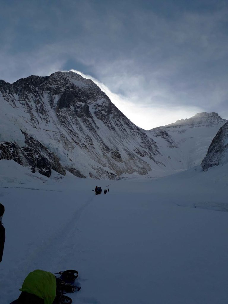 Everest expedition (1)