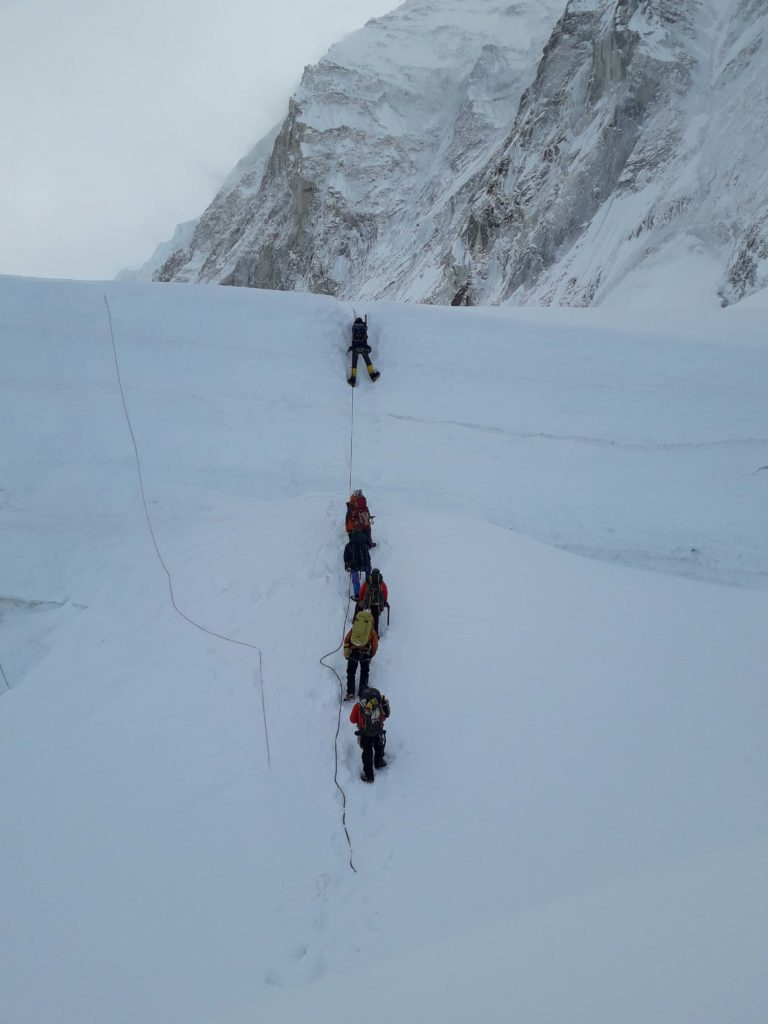 Everest expedition (12)