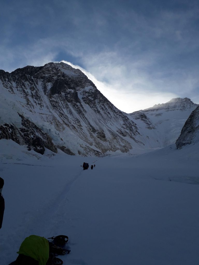 Everest expedition (13)