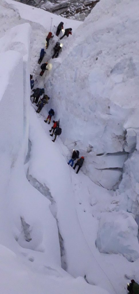 Everest expedition (15)