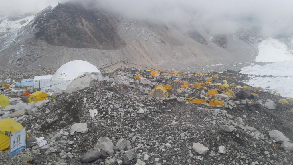 Everest expedition (17)