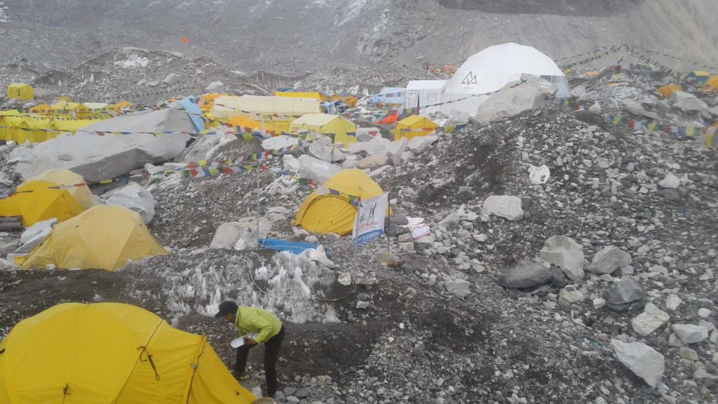 Everest expedition (18)