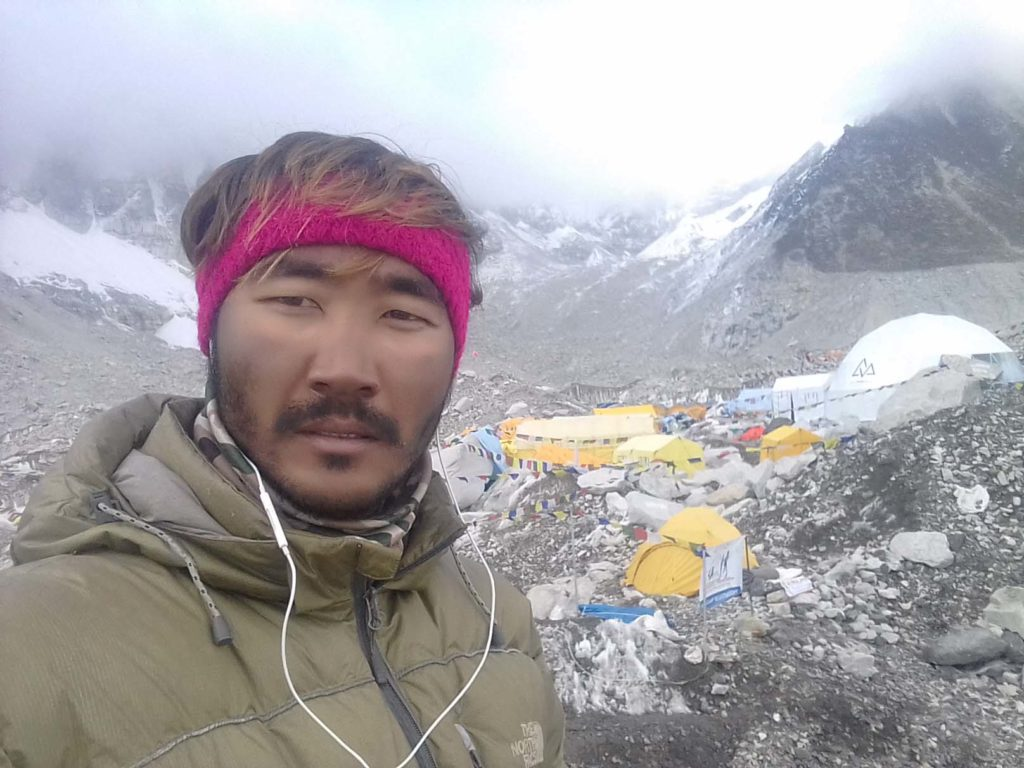 Everest expedition (19)