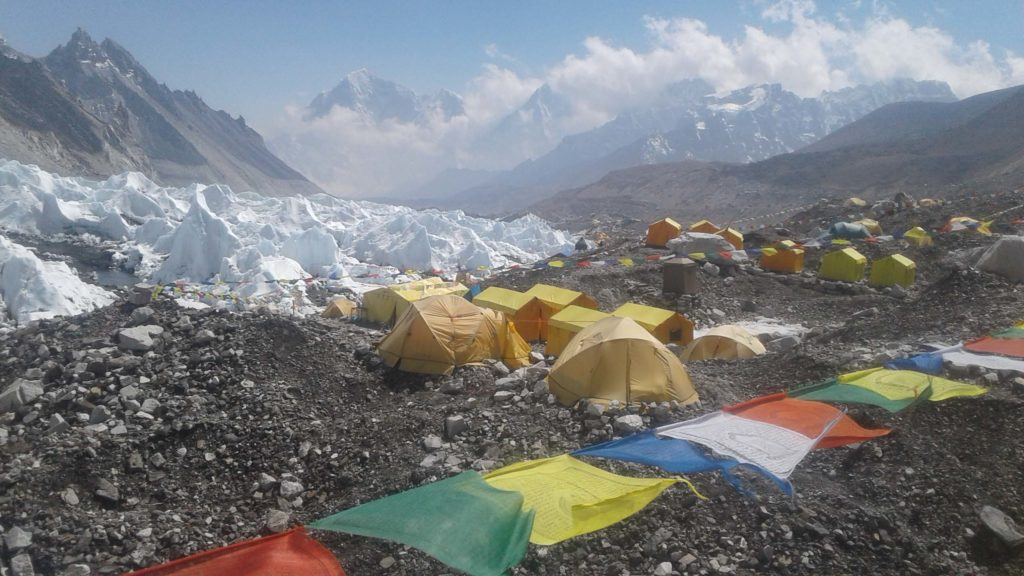 Everest expedition (25)