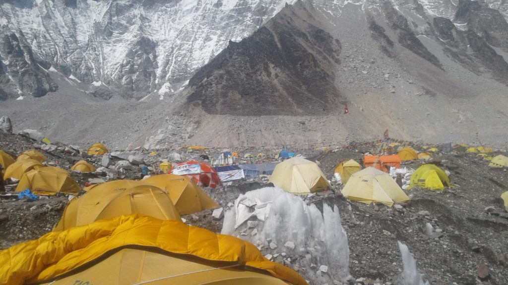 Everest expedition (27)
