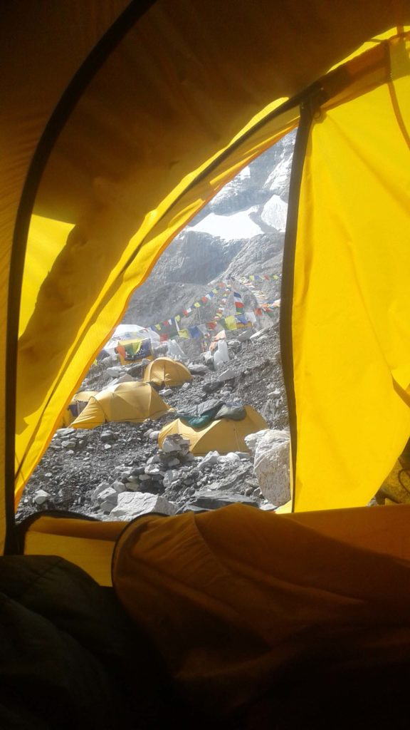 Everest expedition (29)