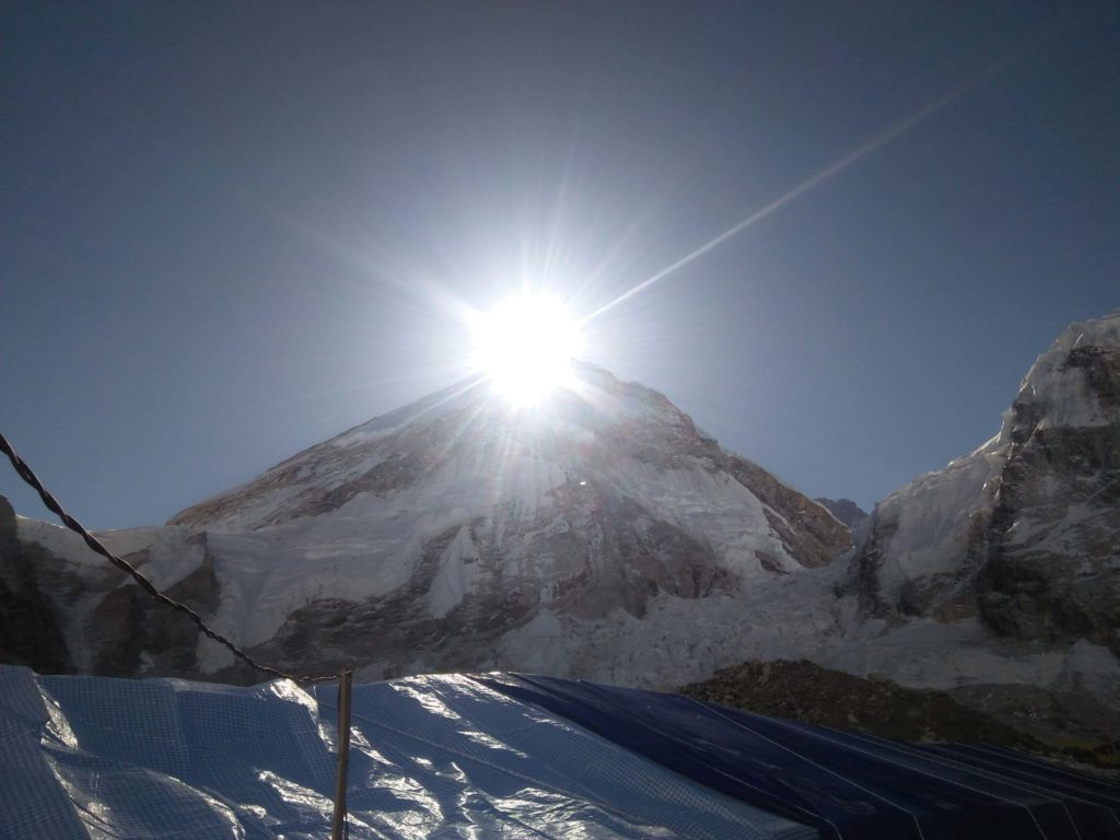 Everest expedition (3)