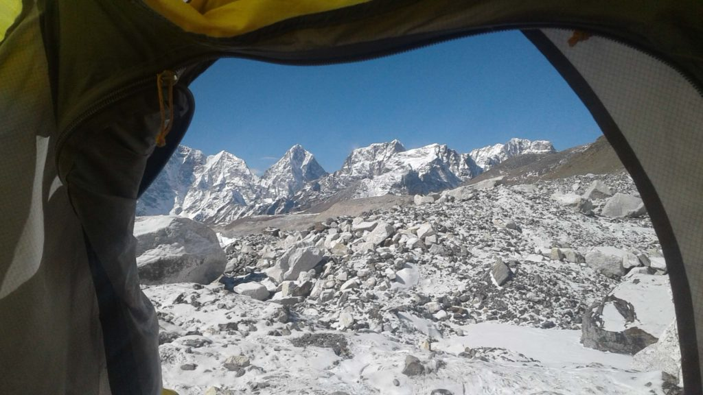 Everest expedition (8)