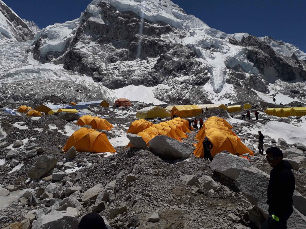 Everest expedition (9)