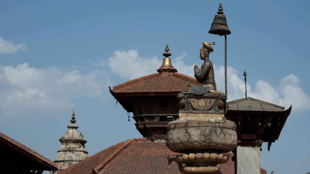 Kathmandu valley sightseeing tour 001