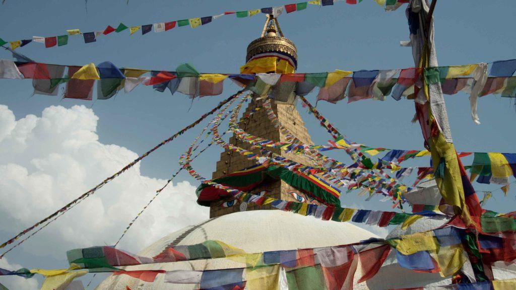 Kathmandu valley sightseeing tour 002