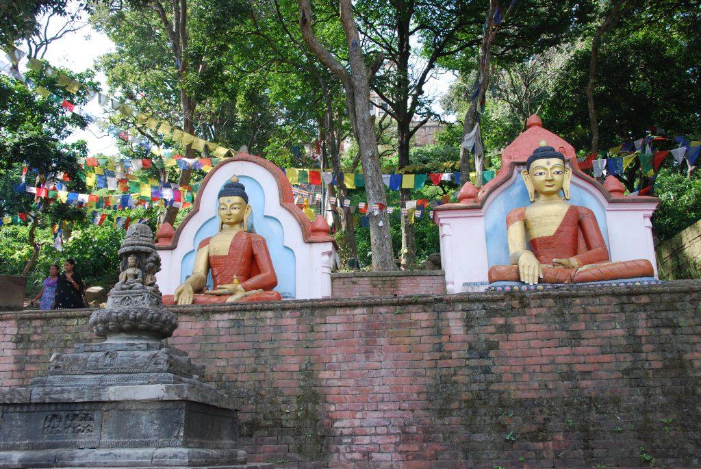 Kathmandu valley sightseeing tour (1)