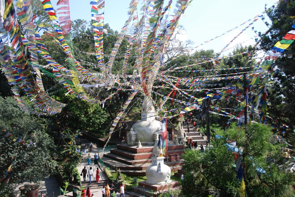 Kathmandu valley sightseeing tour (13)