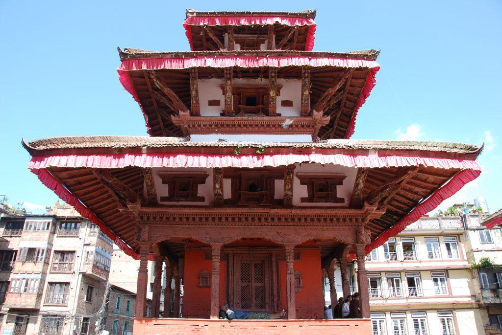 Kathmandu valley sightseeing tour (18)