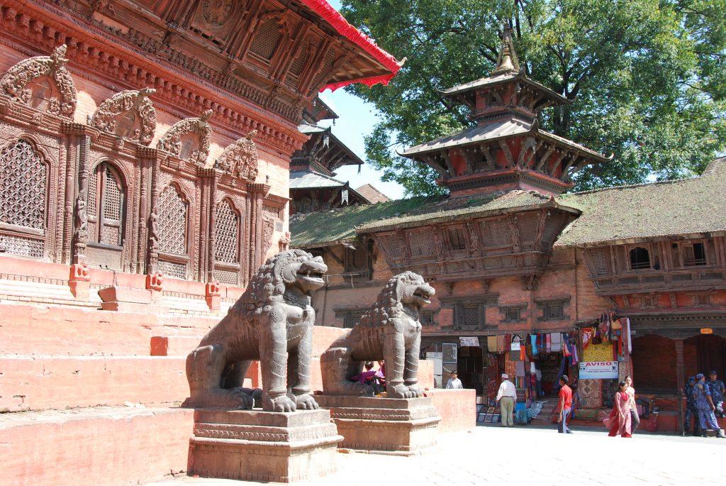 Kathmandu valley sightseeing tour (19)