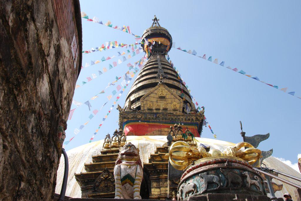 Kathmandu valley sightseeing tour (2)
