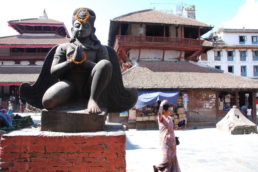 Kathmandu valley sightseeing tour (20)