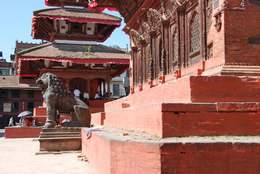 Kathmandu valley sightseeing tour (21)