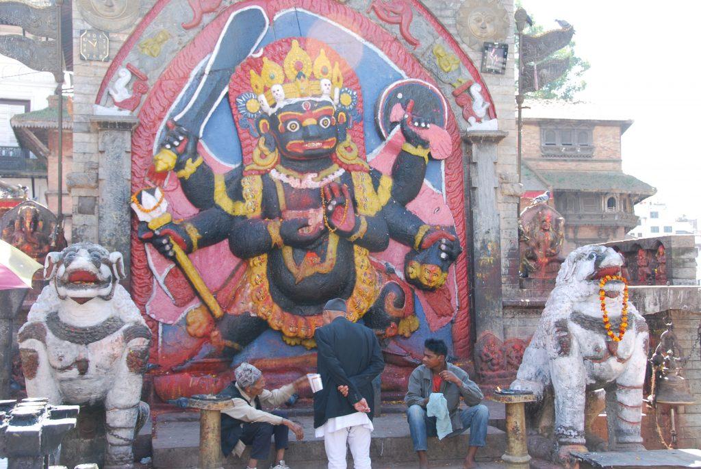Kathmandu valley sightseeing tour (23)