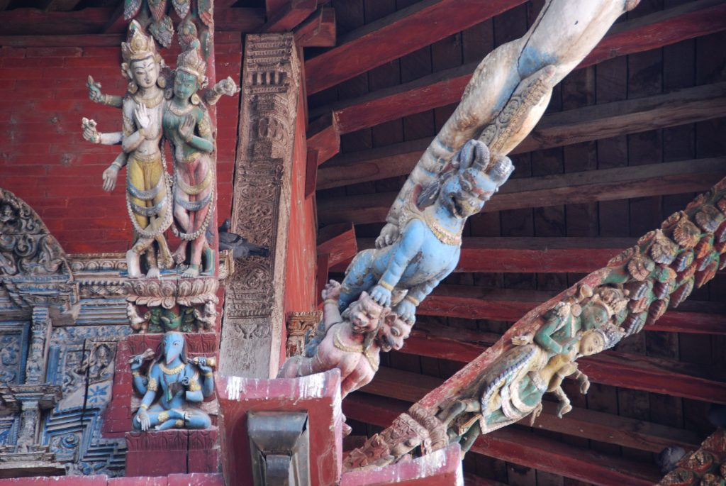 Kathmandu valley sightseeing tour (24)