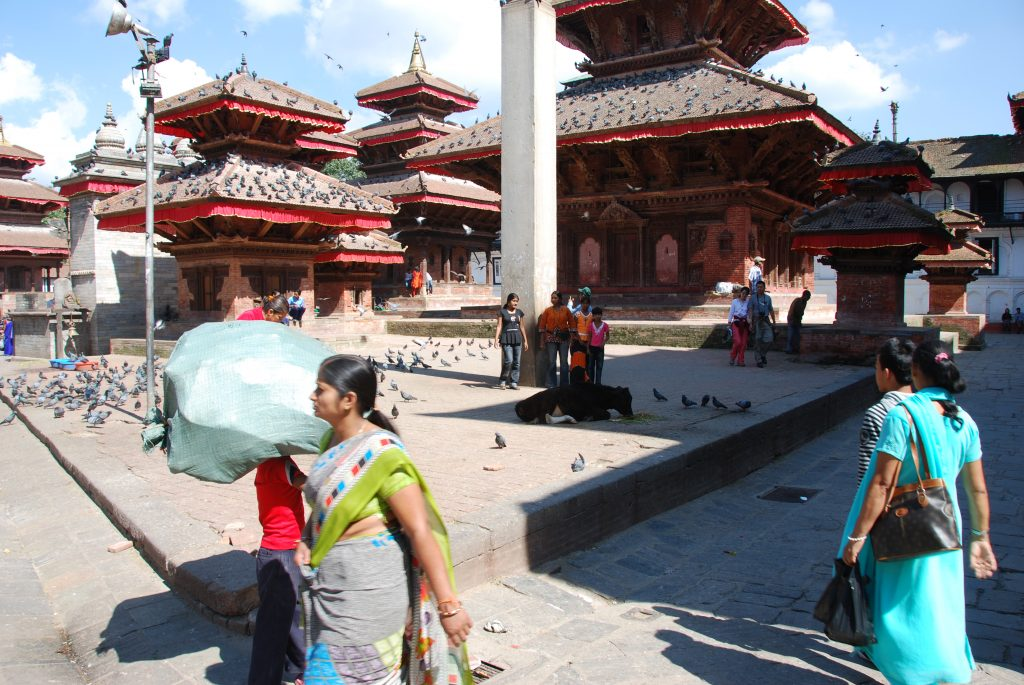 Kathmandu valley sightseeing tour (25)