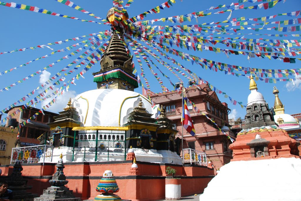 Kathmandu valley sightseeing tour (26)
