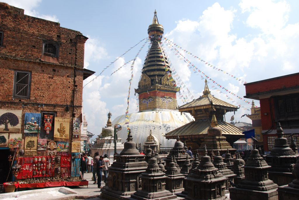 Kathmandu valley sightseeing tour (4)
