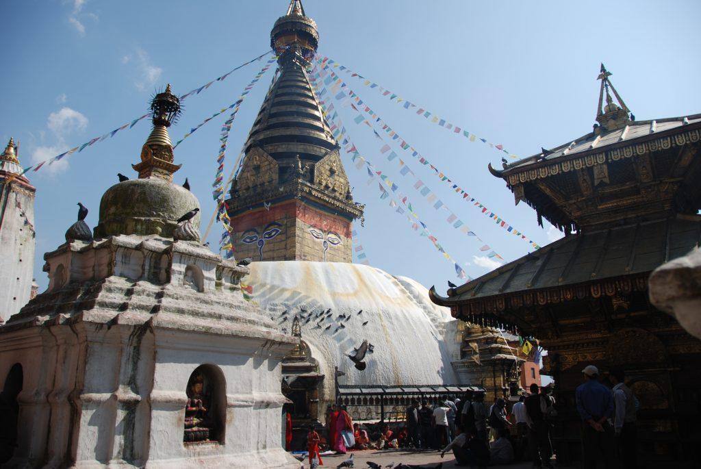 Kathmandu valley sightseeing tour (5)