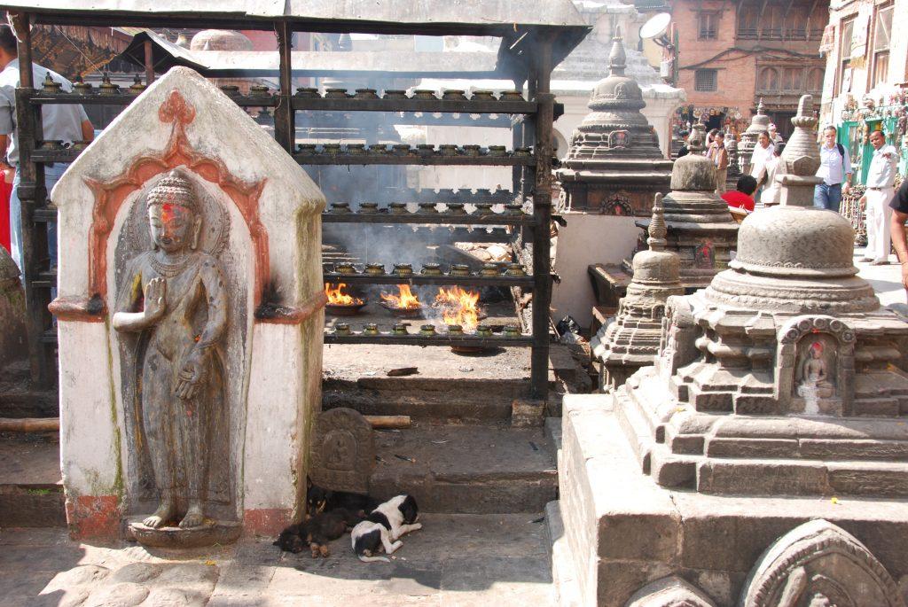 Kathmandu valley sightseeing tour (6)