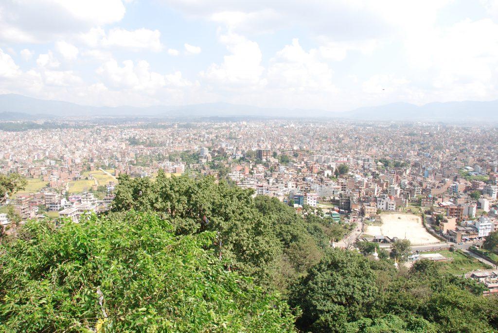 Kathmandu valley sightseeing tour (7)