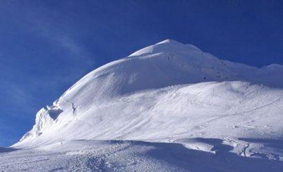 Parchamo peak 1