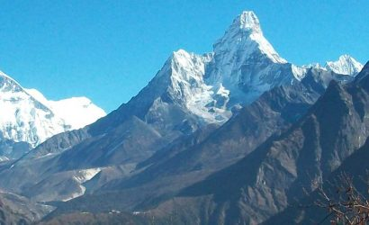 Amadablam expedition 1