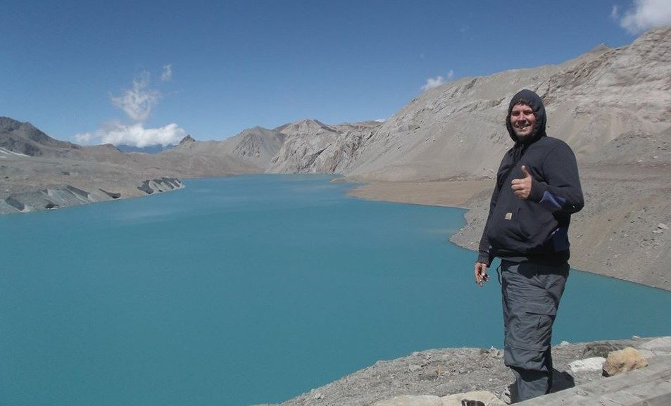 Annapurna circuit trek with tilicho trek 2