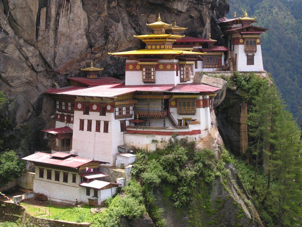 Bhutan cultural tour 1