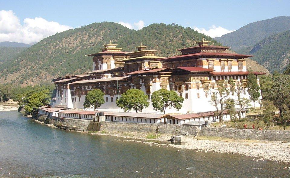 Bhutan cultural tour 3