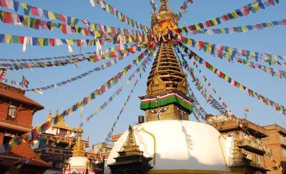 Buddhist cultural tour 2