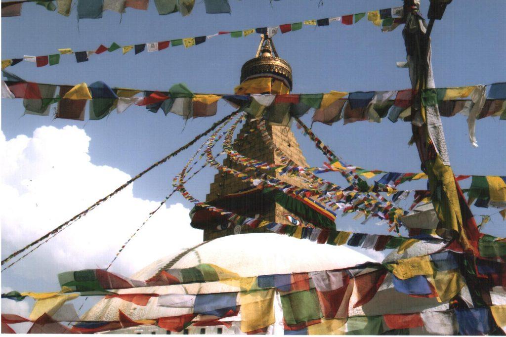 Buddhist cultural tour 3