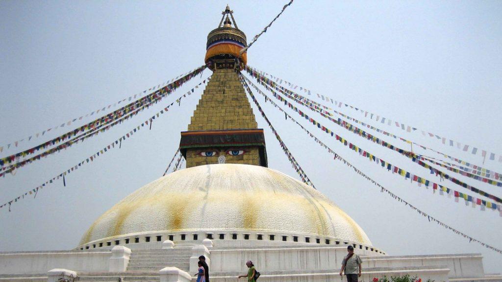 Buddhist cultural tour 8