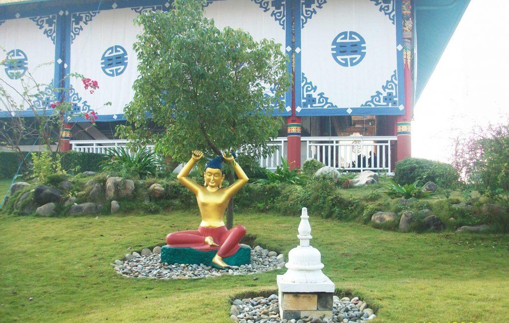 Buddhist lumbini tour 4