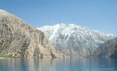 Jumla phoksondo lake 5