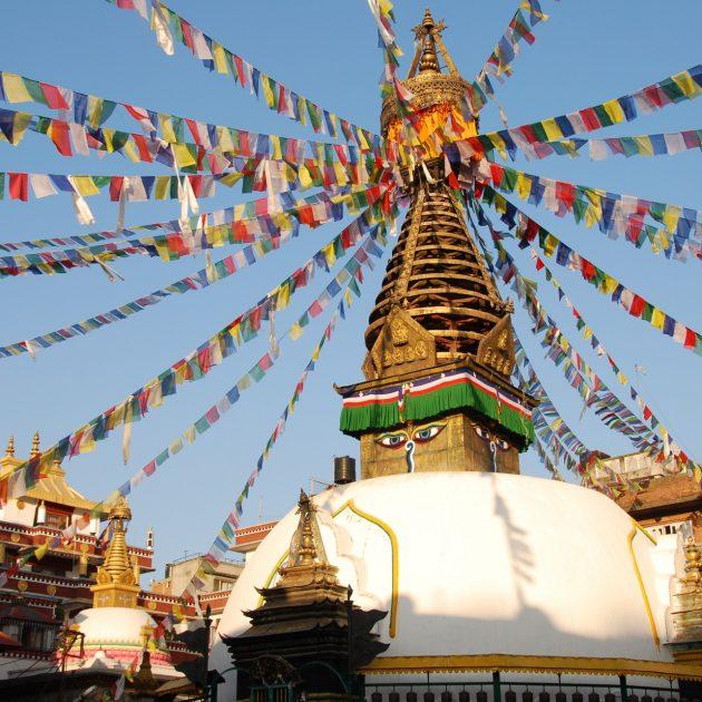 Kathmandu nagarkot changunarayan 1