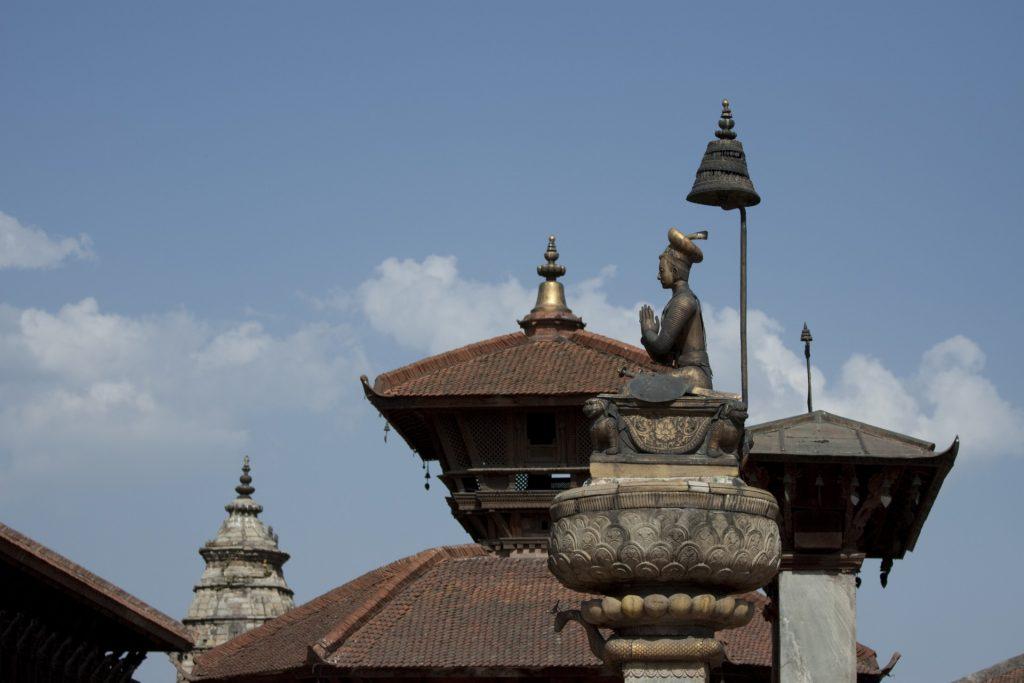 Kathmandu nagarkot changunarayan 2