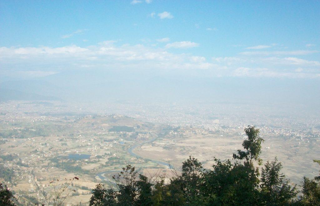 Kathmandu nagarkot changunarayan 3