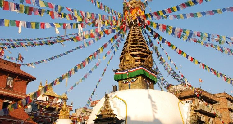 Kathmandu nagarkot dhulikhel tour 1