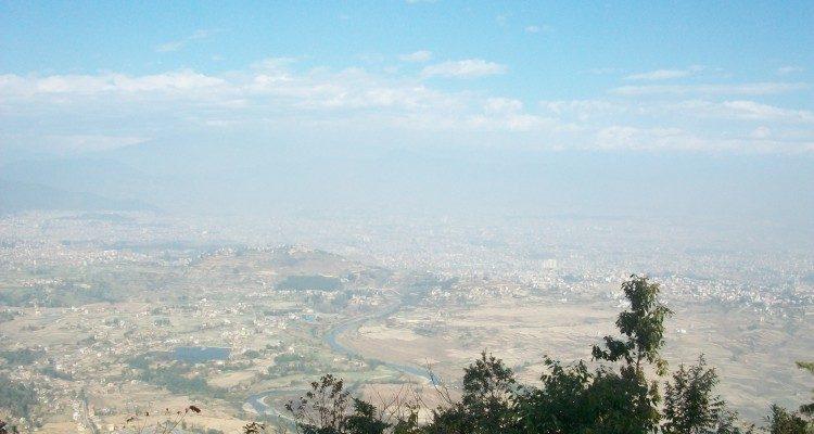 Kathmandu nagarkot dhulikhel tour 13