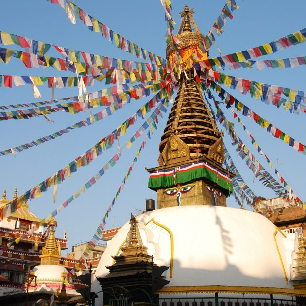 Kathmandu valley photography tour 1