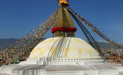 Kathmandu valley sightseeing tour 2